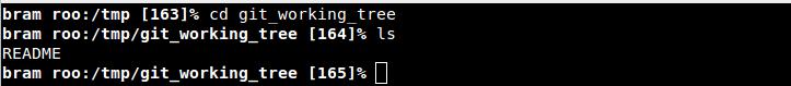 Screenshot of oliver prompt on black