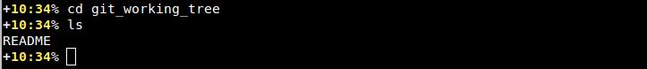 Screenshot of pws prompt on black