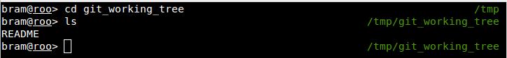 Screenshot of walters prompt on black